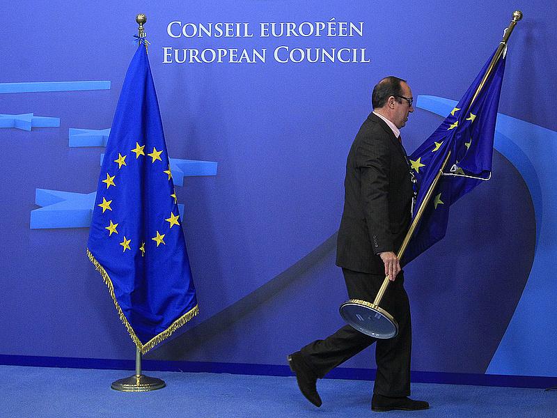 Kevesebb uniós támogatásra számíthatnak a nagyvállalatok