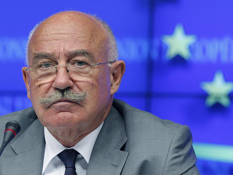 Martonyi: kormány nem kívánja felülvizsgálni az EU-tagságot