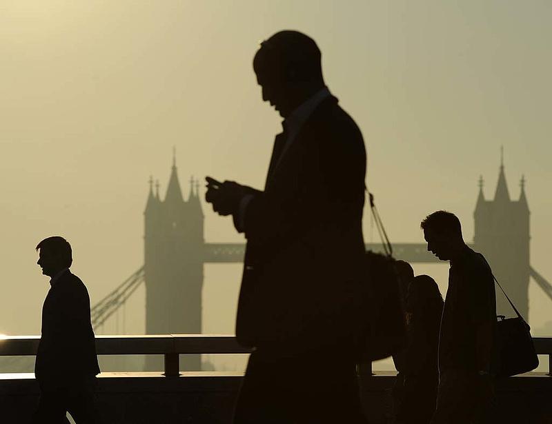 A magyarok igenis jobban teljesítenek - Londonban