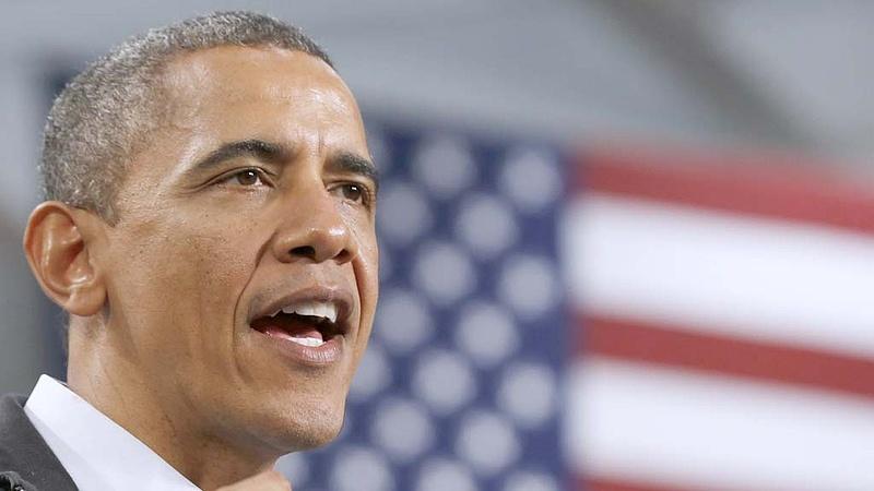Obama hivatalos látogatást kezdett Berlinben