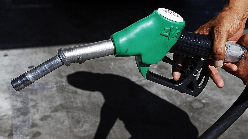 Nőtt a gázolaj ára