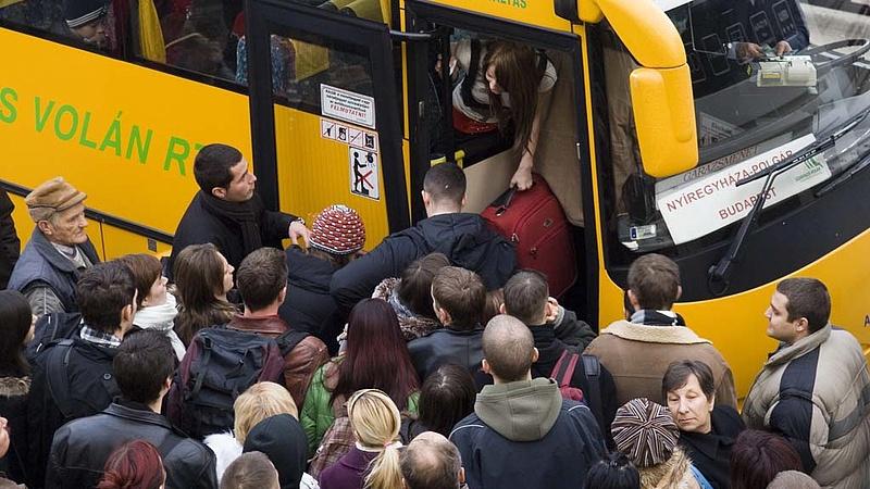 Átalakítanák a közlekedési kedvezményeket - elkészült a javaslat