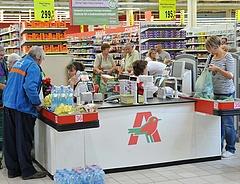 Itt a bejelentés - ezt lépi az Auchan az adóemelésre