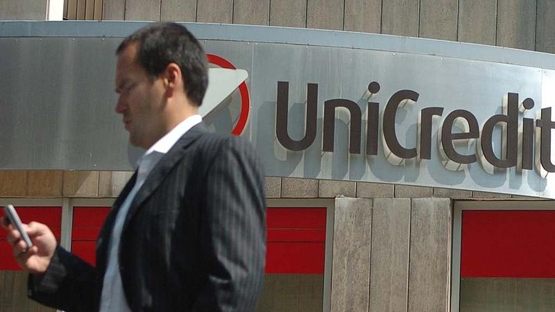 A spórolás jót tett az olasz nagybanknak