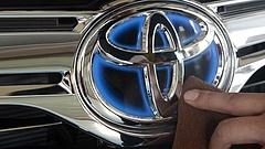 Ritka szép számokat közölt a Toyota
