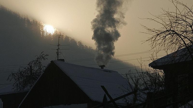 Óriási probléma a magyar energiaszegénység