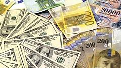 Nagyon jól járt a svájci jegybank a frank gyengülésével