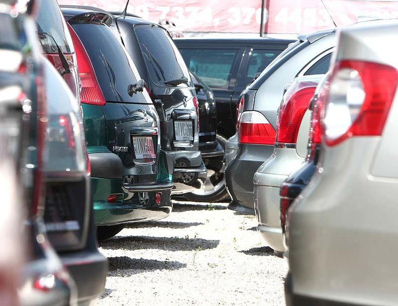 Miért torpant meg a magyar autópiac?