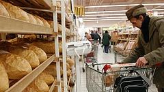 Elfogyott a türelem - ötödével drágul a kenyér februártól