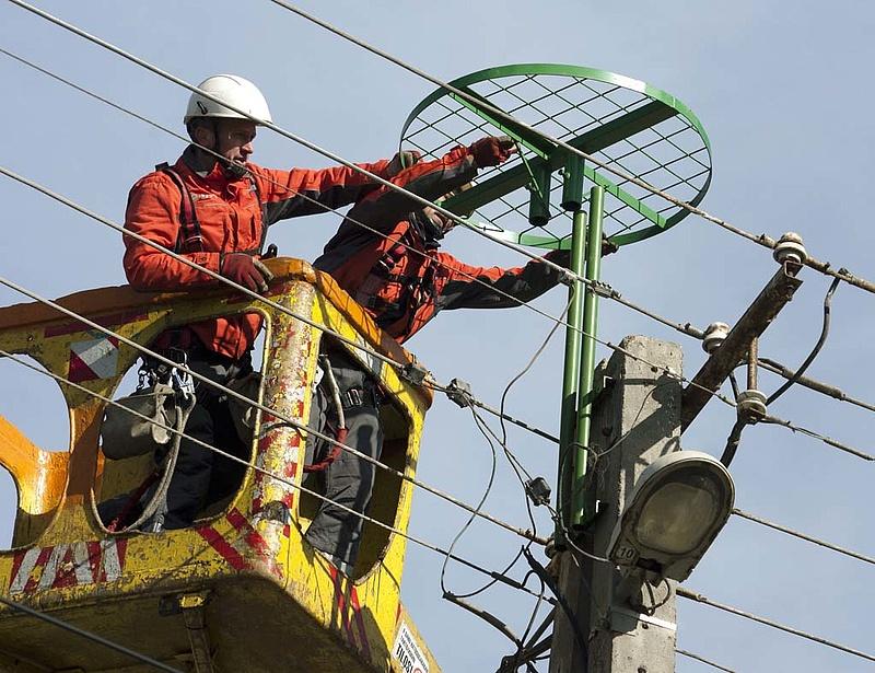 Már villanyszerelőből is nagy hiány van Magyarországon