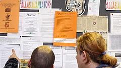 Soha nem látott szintre esett a magyar munkanélküliség