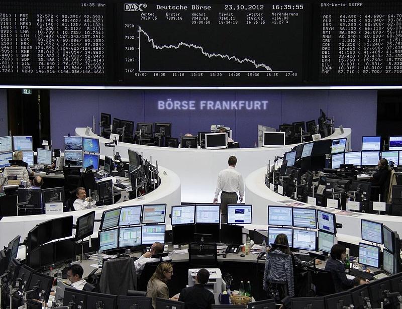 Kína betett Európának