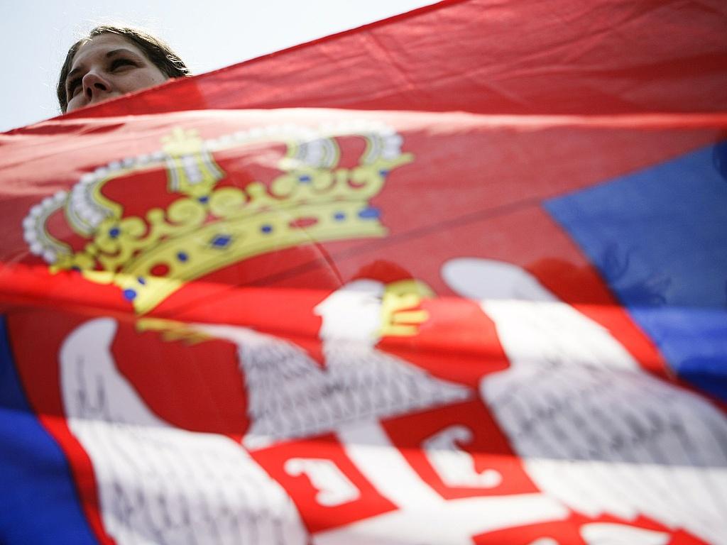 Сербы в хорватии