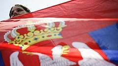 Nem akarnak belépni az unióba a szerbek