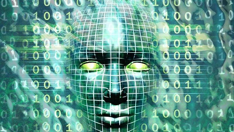 A bankárokat már kiválóan helyettesítik a robotok