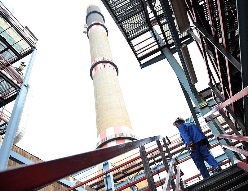 Tiltott állami támogatást kapott a Dunamenti Erőmű
