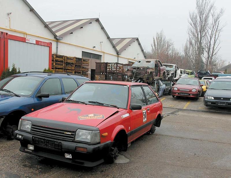 Több mint félmillió forintot kapnak zsebbe a román autósok