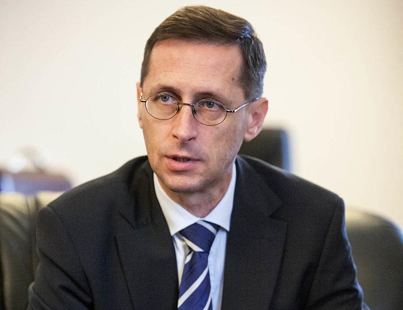 Varga: a lengyel ötlet jöhet, a román nem