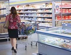 Egyre lasabban bővül a kiskereskedelem