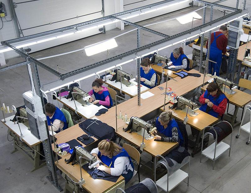 Munkaerőhiány: tartalékot jelenthetnek a megváltozott munkaképességűek