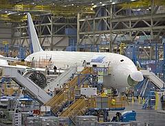 Kényszerszünet vár a Boeing 777-eseire?