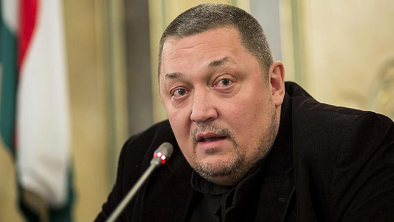 Vidnyánszky bejelentette: elköltöztetik a Színművészetit