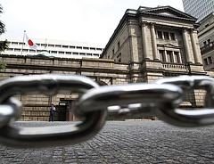 Japán sem maradhatott ki: rendkívüli kamatvágás