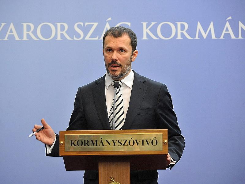 Orbán politikai főtanácsadója lesz Giró-Szász
