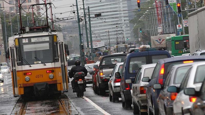 Budapesten közlekedik? Fontos változásra figyelmeztet a BKK