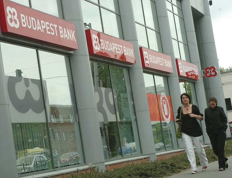 Új pénzügyi vezető a Budapest Banknál