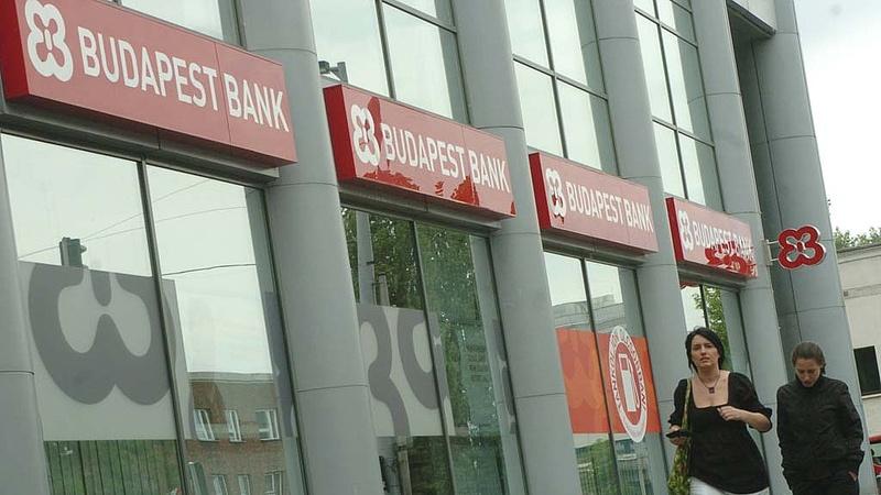 Tárgyalt a kormány a Budapest Bank eladásáról