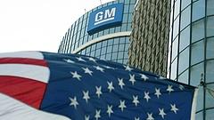 Itt a jövő: önvezető autót gyárt a GM