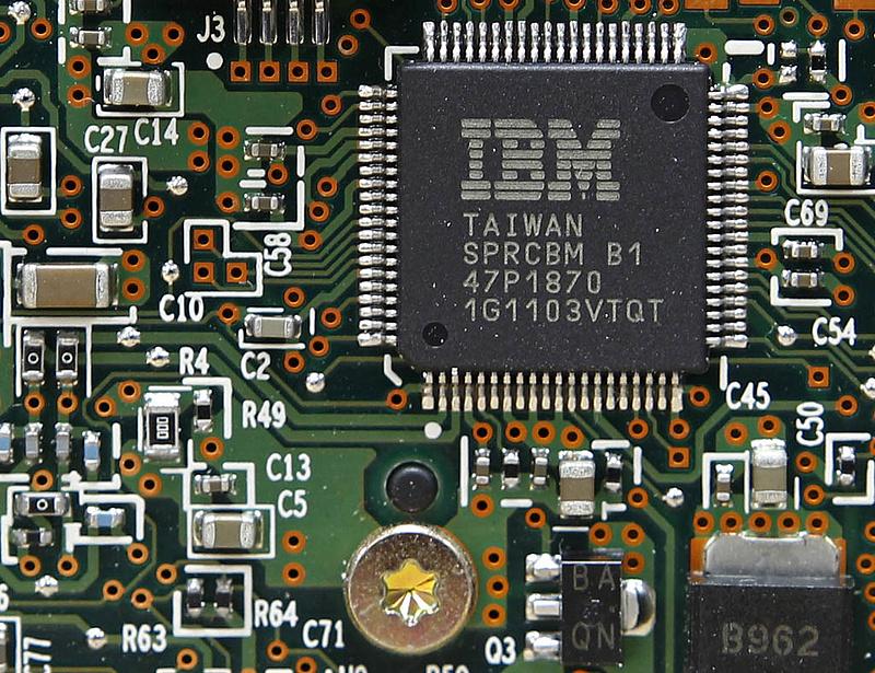 Komoly leépítésre készül az IBM Németországban