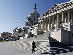 Egy hét haladékot kapott az amerikai kormányzat