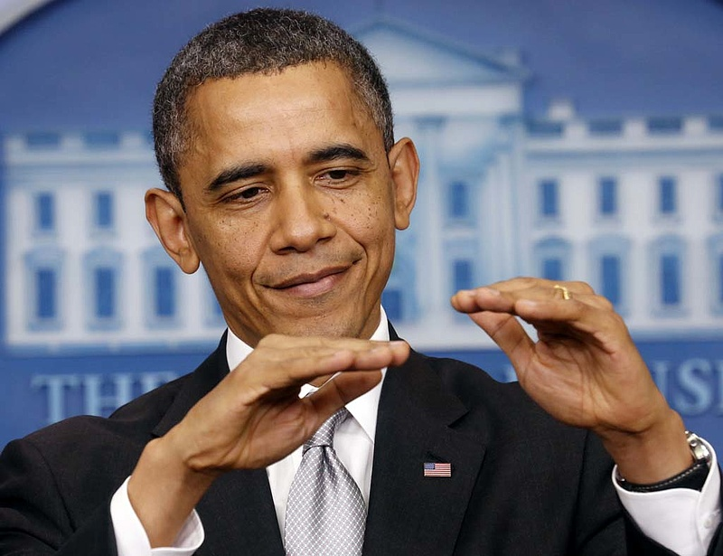 Kiderült, milyen Fed-elnököt akar Obama