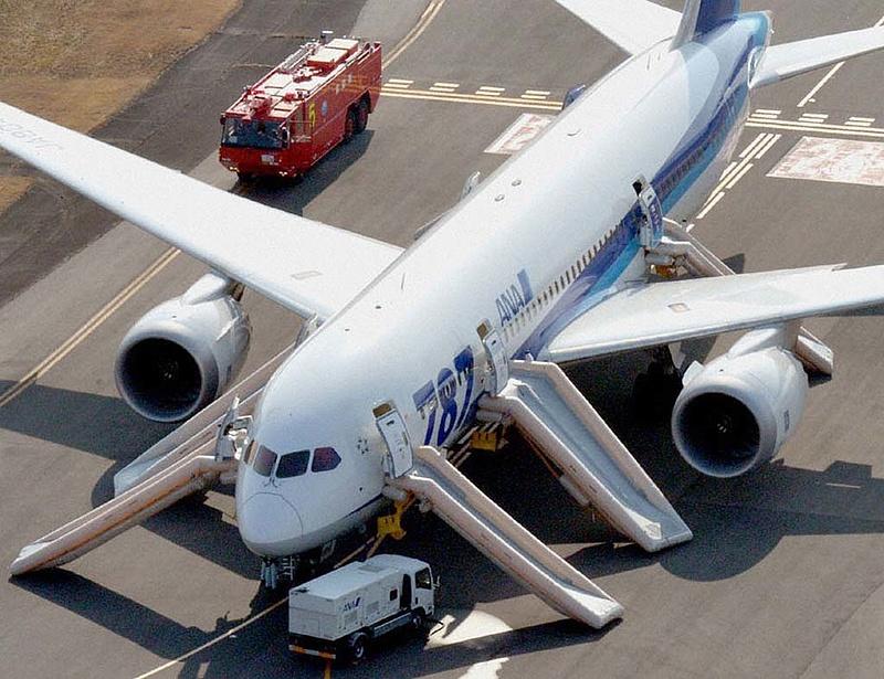 Vészhelyzeti jeladók nélkül repülhetnek a Boeing 787-esek