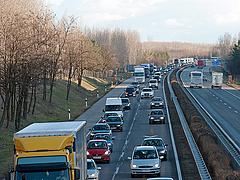 Rossz hír az autósoknak - Emelkedik az autópályadíj Szlovéniában