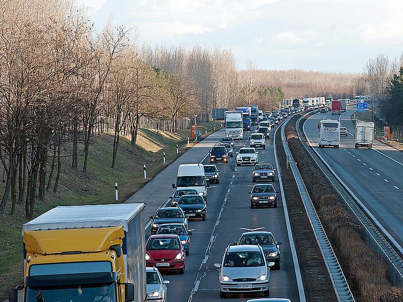 Közzétette autópálya-stratégiáját a román kormány