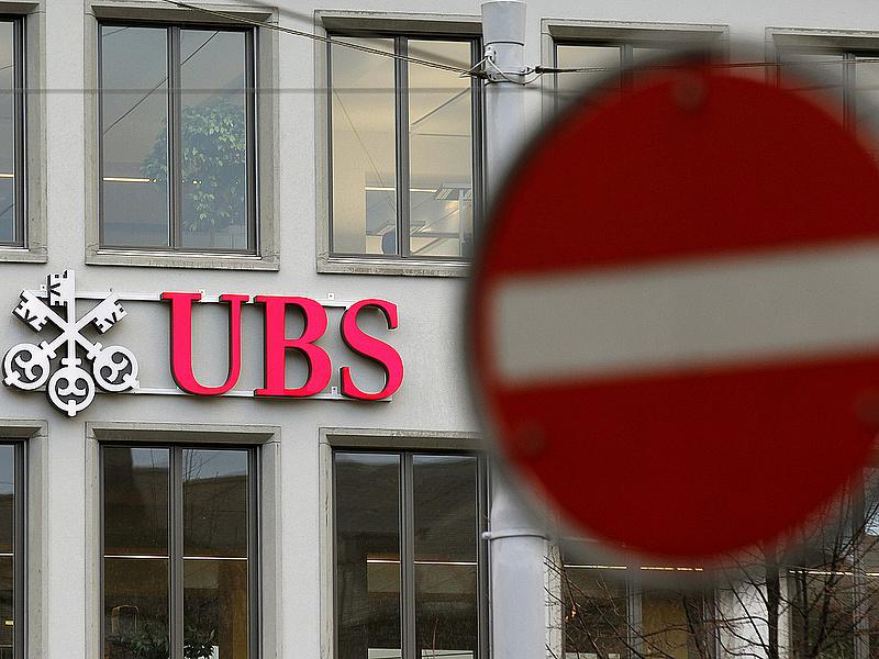 A svájci bankárok megússzák a kamatmanipulációt