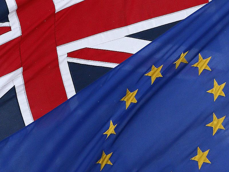 Felpörgött a brit gazdaság
