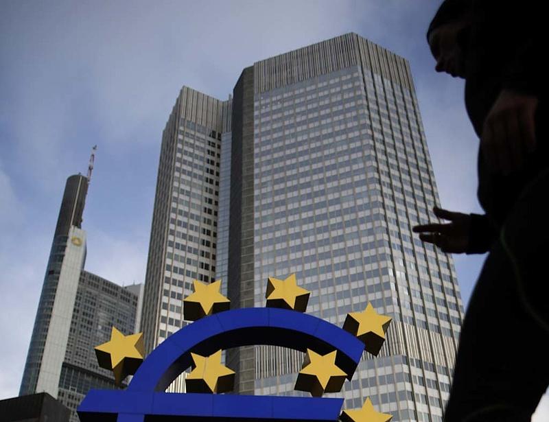 ECB: nincs deflációs veszély