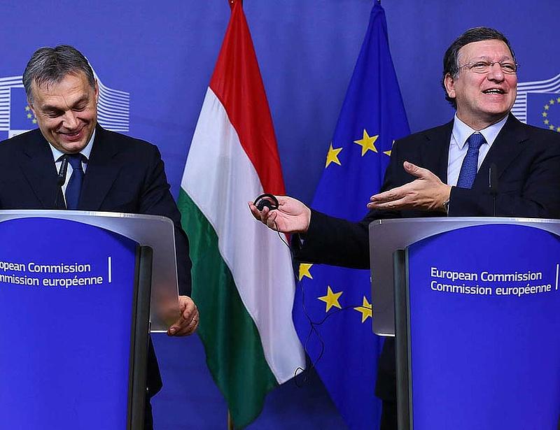 Az Európai Bizottság az eljárás megszüntetését javasolja