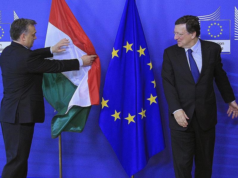 Véget vet Brüsszel a harcnak? - Jó hírt kaphat Orbán