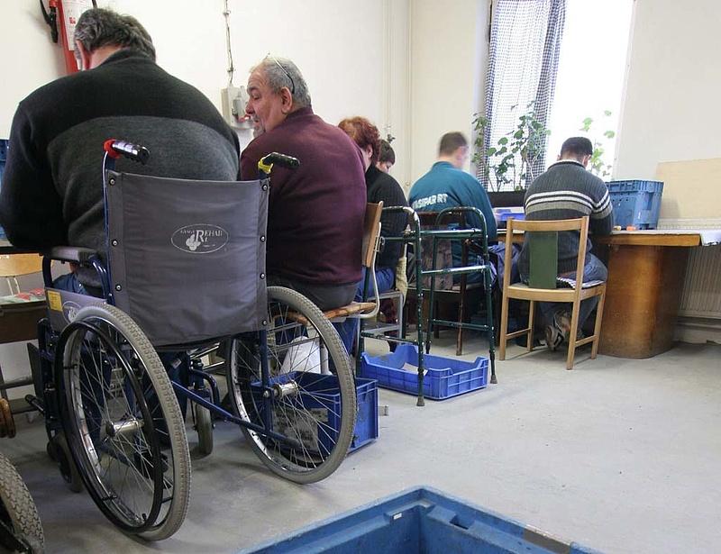 Javulhat a rehabilitációs ellátás