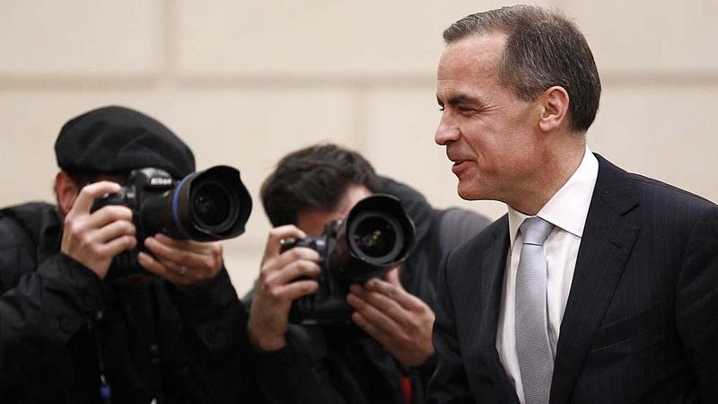 Kiszivárgott, ki lehet az IMF új vezére