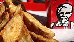 A KFC-sek felkeresték Szabó Zoltánt