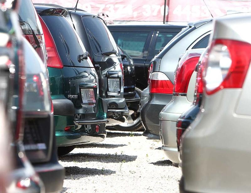 Autósok figyelem! A frankhitelesek jól járhatnak