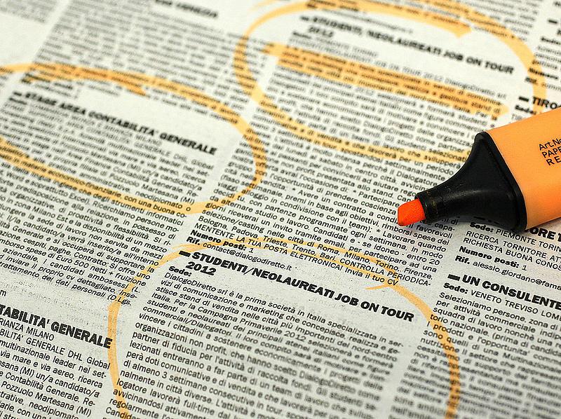 Térképre raktuk, hol vannak betöltetlen állások Magyarországon