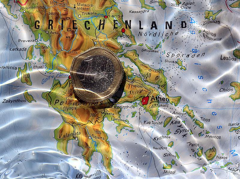 Már nem fájna annyira egy Grexit