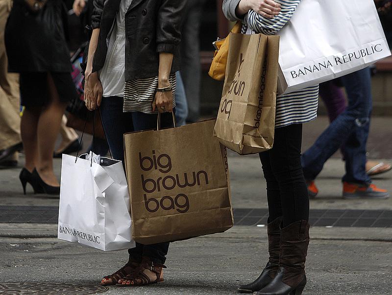 Javult az amerikai fogyasztói bizalom